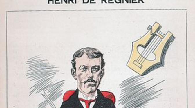 Henri de Régnier dans les revues (1885-1911)