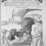 adolphe willlette en afrique il ny a plus dautres cannibales que les blancs courrier franais no8 23 fvrier 1905